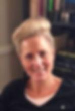 Suzanne Matty, LCSW-C