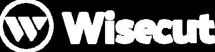Wisecut_Logo_AllWhite_Horizontal(WithSpa