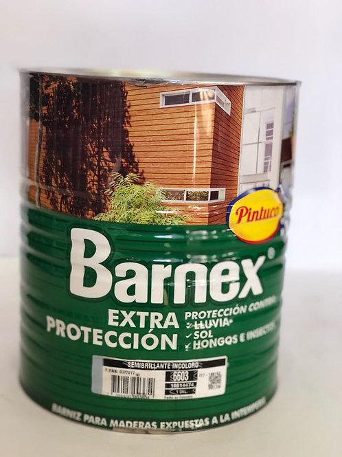 PINTUCO Barnex