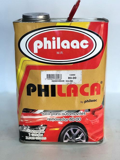 PHILAAC Laca para automoviles