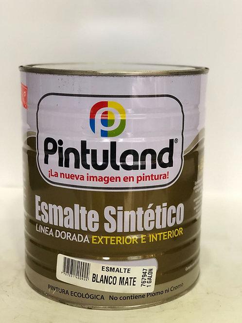 PINTULAND Esmalte Sintético Linea Dorada