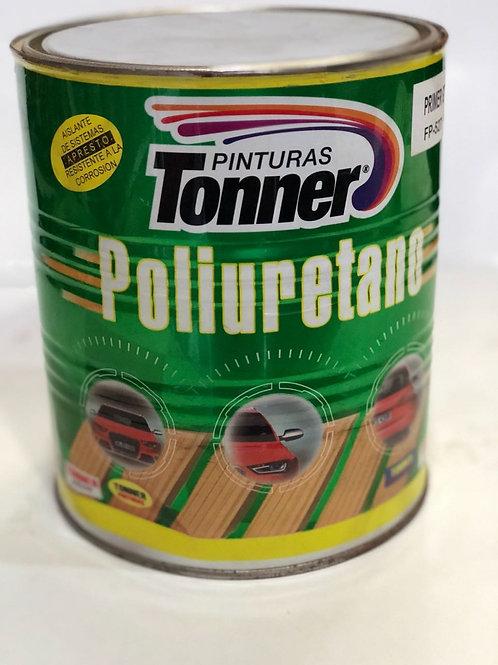 TONNER Poliuretano