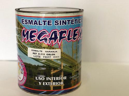 MEGAFLEX Esmalte sintético