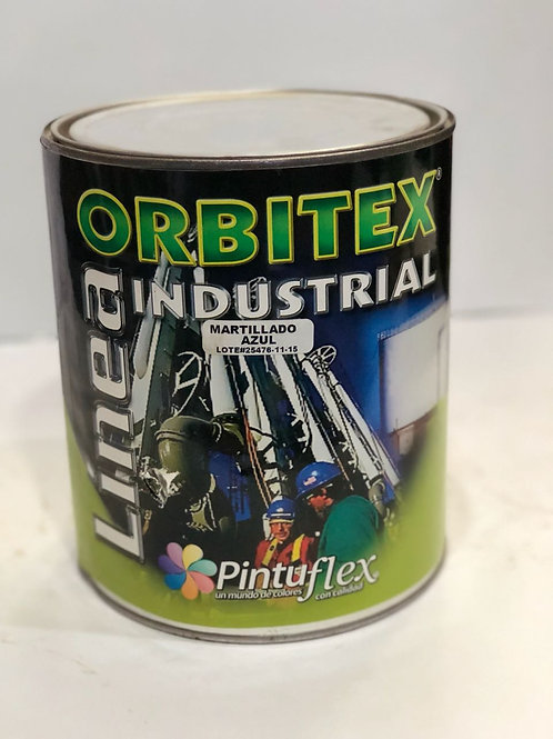 ORBITEX Línea insdustrial Pintuflex