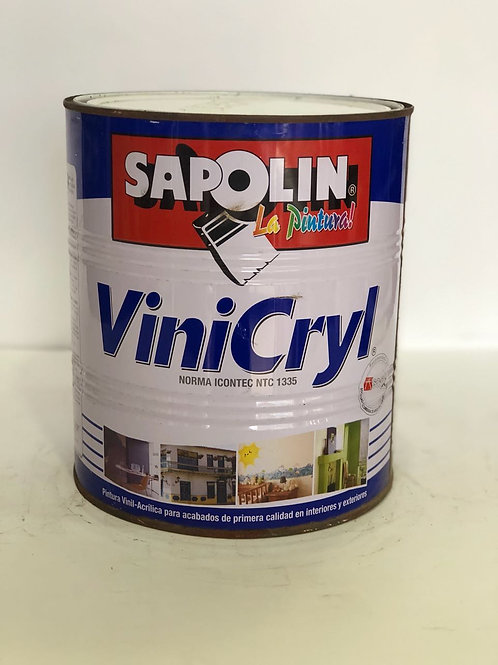 SAPOLIN ViniCryl