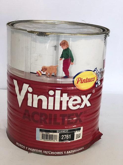 PINTUCO Viniltex Acriltex