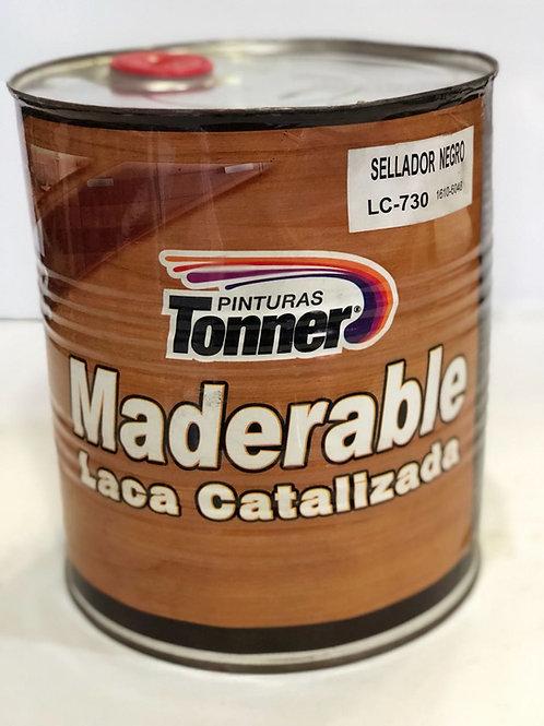 TONNER Maderable Laca Catalizada