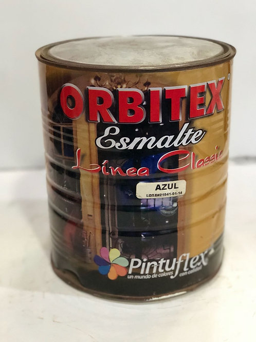 ORBITEX Esmalte Línea Classic