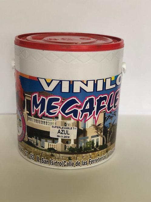 MEGAFLEX VINILO TIPO 1