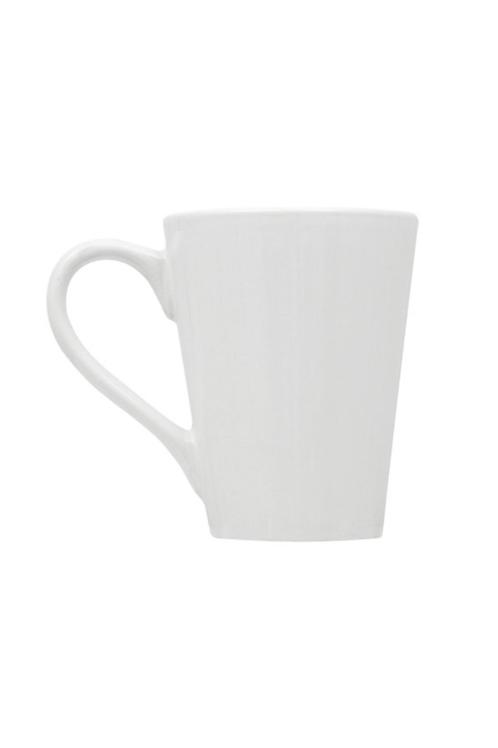 Classic Coffee Mug (Café White)