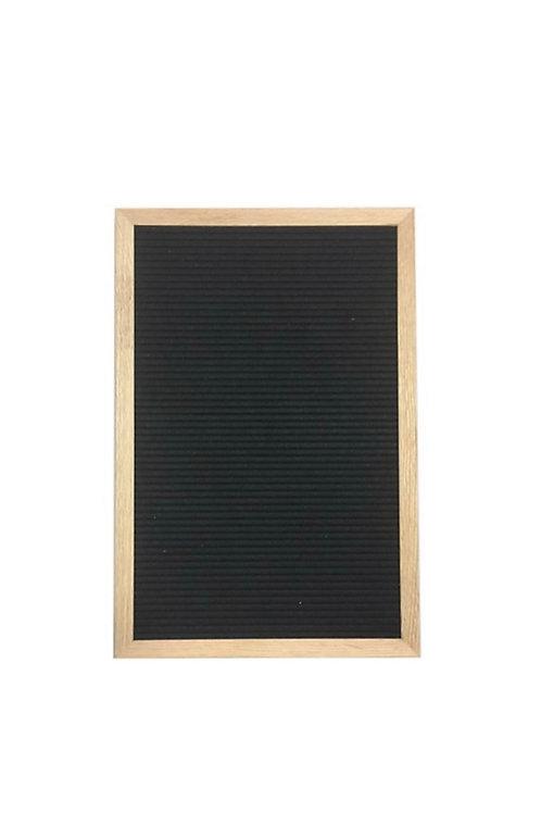 """Letter Board (12""""x8"""")"""
