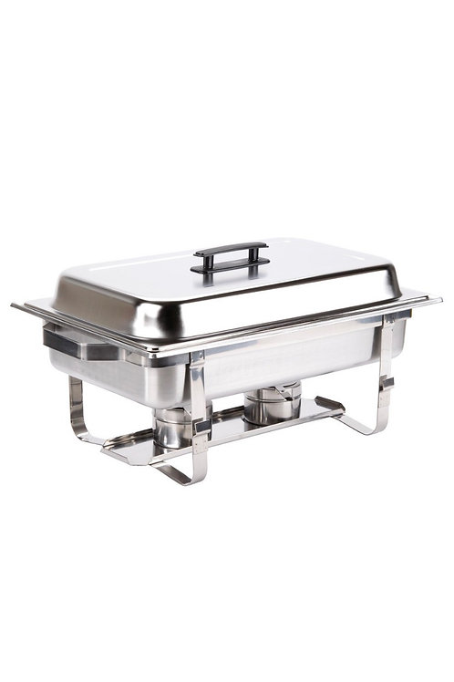 Rectangle Chafing Dish (8 Qt)