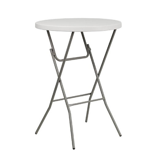 "32"" Bar Height Cocktail Table"