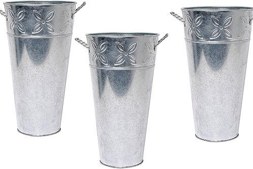 Galvanized Small Bucket
