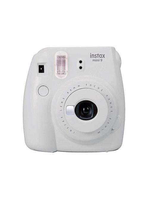 Instant Camera (White)
