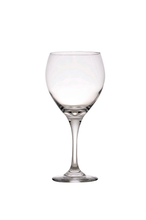 Classic Red Wine Glass