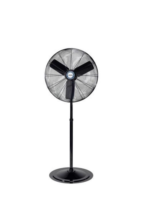 """30"""" Commercial Pedestal Fan"""