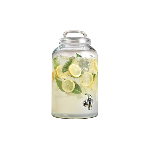 2 Gallon Beverage Dispenser