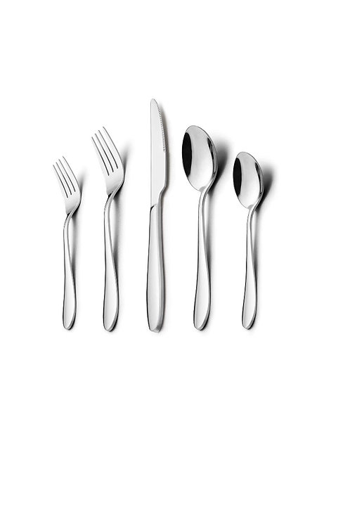 Classic Collection Stainless Flatware