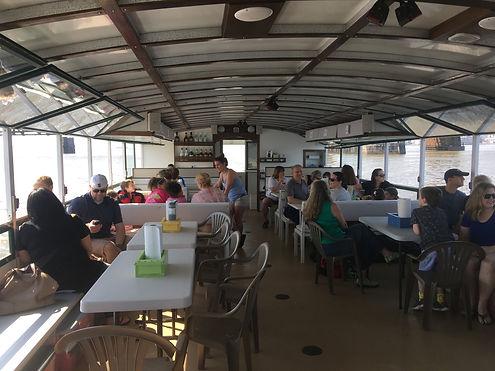 Signauture Boat Cruise on M_V Summer Bre