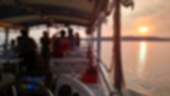 Relaxation Sunset Cruise on M_V Bay Bree