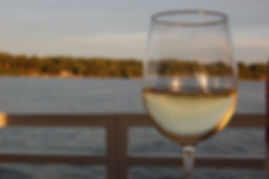 Local Chesapeake Vineyards exclusive on M/V Bay Breeze Boat Tours