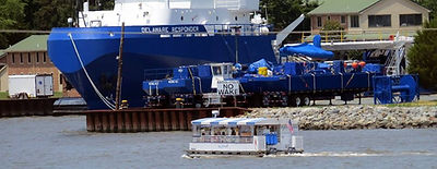 Marine Spill Response Corporation