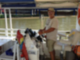 Come join our crew and experience our Breeze Fleet water tours