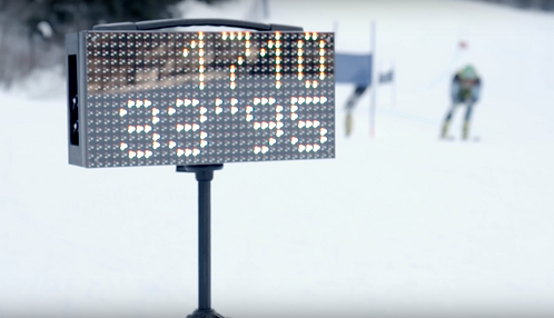 PRO LED Display * NEW