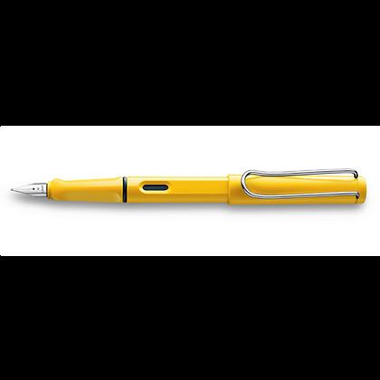 018 LAMY safari yellow Fountain pen