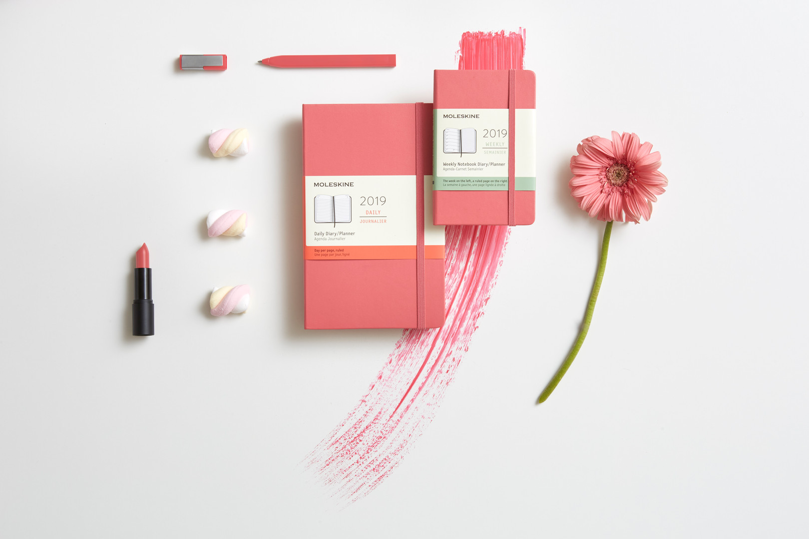 New Colors 2018_Planners_Daisy Pink.jpg