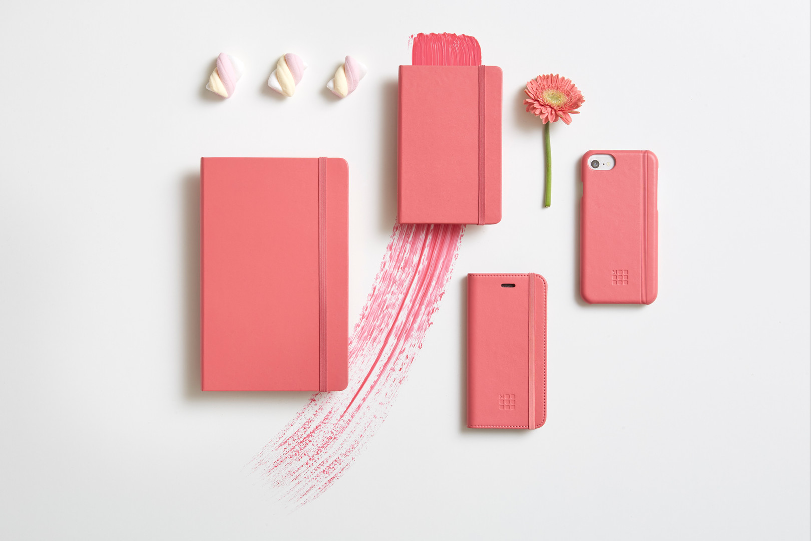 New Colors 2018_Ntb&Covers_Daisy Pink.jp