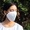 Thumbnail: 3-Ply Non-Woven Washable, Reusable Face Mask