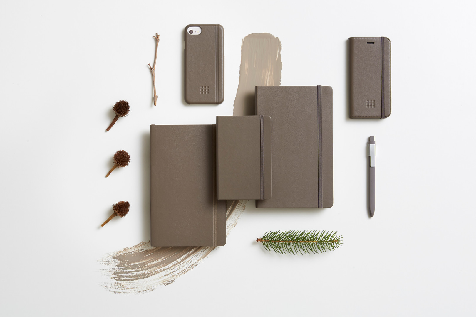 New Colors 2018_Ntb&Covers_Earth Brown.j
