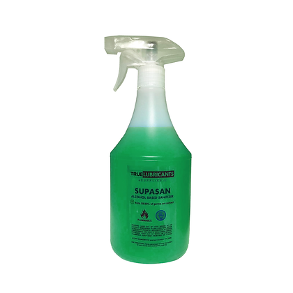 Suspasan Hard Surface Cleaner