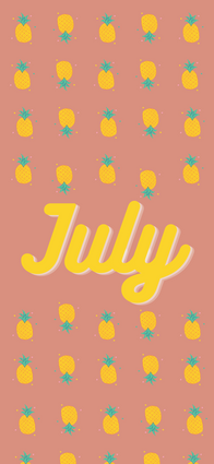 thesocialbullpen.com-July-Pink-Pineapples-Wallpaper-iPhone12.png
