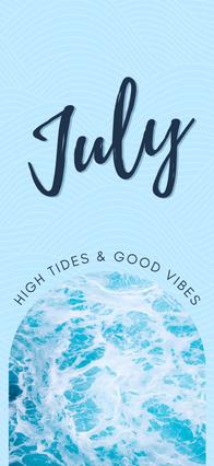 thesocialbullpen.com-July-Good-Vibes-Ocean-Waves-Wallpaper-iPhone10.png