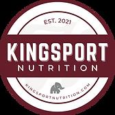 Kingsport Nutrition Logo.png