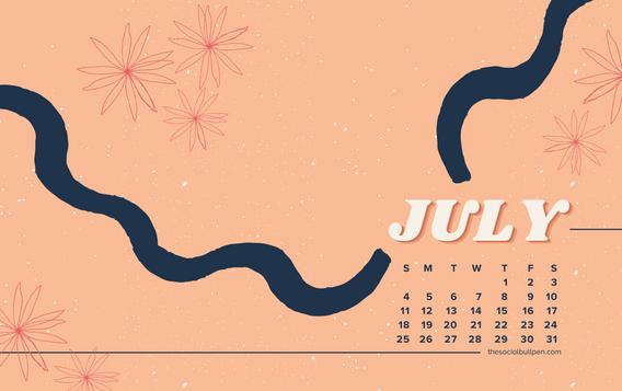 thesocialbullpen.com-July-Pink-Flowers-Speckle-Minimal-Desktop-Wallpaper.png