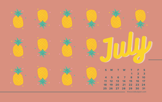 thesocialbullpen.com-July-Pink-Pineapples-Desktop-Wallpaper.png