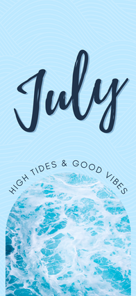 thesocialbullpen.com-July-Good-Vibes-Ocean-Waves-Wallpaper-iPhone12.png