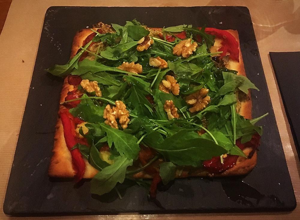 L'Antic Bocoi Del Gotic  | Where I ate in Barcelona - week 1 | Vegan and Gluten Free Restaurant review | Barcelona Restaurant review | Vegan Barcelona | The Dopey Vegan