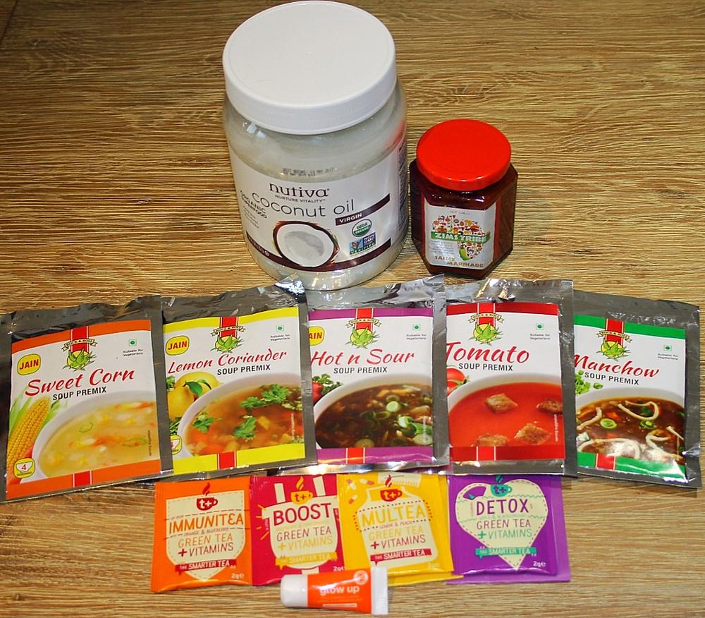 Veggie World Products  | Veggie World London Review | Vegan and Gluten Free Recipe | The Dopey Vegan