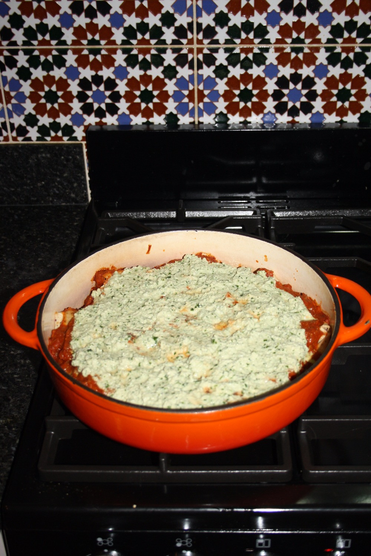 enchiladas with coriander cashew cream | vegan, gluten free enchilada recipe