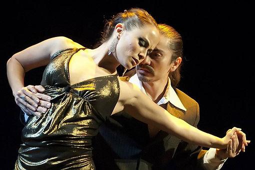Tango in Israel