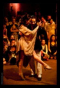 Tango in Isarel | Cristian Duarte and Lilach Mor | 360 Tango