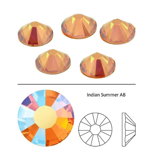 Indian Summer AB