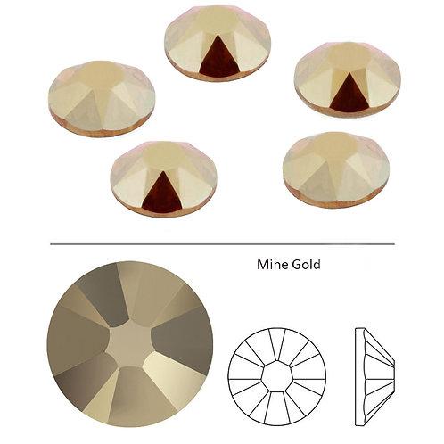 Mine Gold