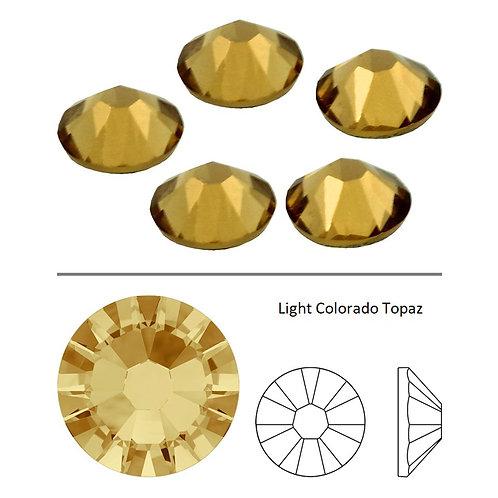 Light Colorado Topaz