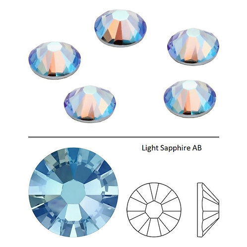 Light Sapphire AB